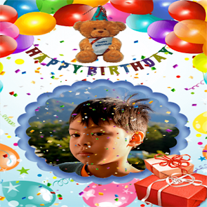 Birthday Card Maker for PC-Windows 7,8,10 and Mac