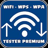 App WIFI WPS WPA Dumpper 2017 - Prank APK for Windows Phone