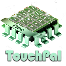 Temporal spin TouchPal