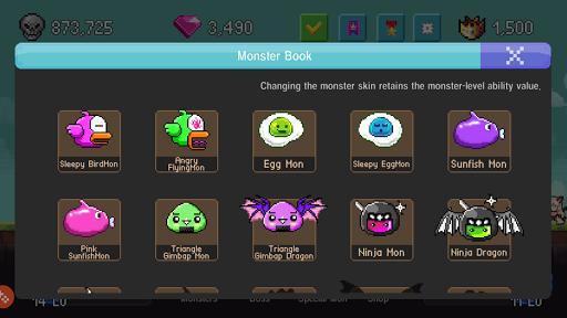 Angry Mon screenshot 4