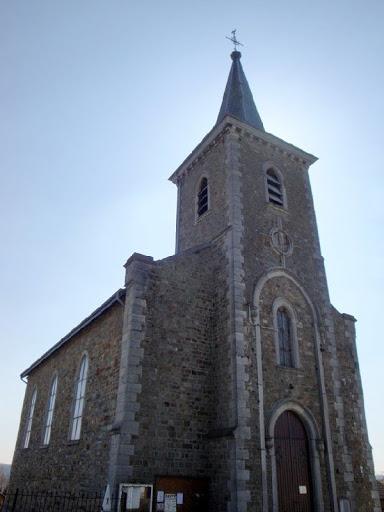 photo de Saint-Fiacre