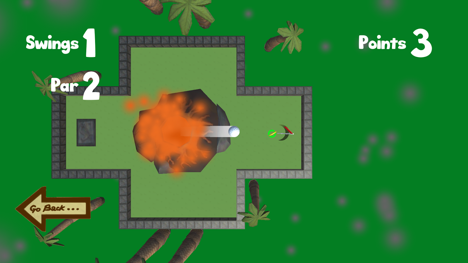 Pocket Putt Screenshot 2