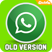 Get back old whatsapp guide