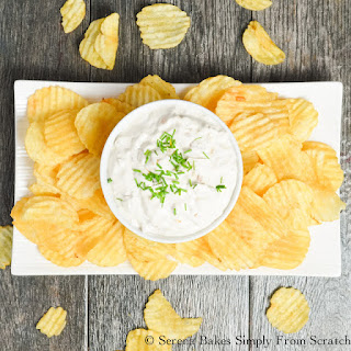 Baked Clam Dip With Cream Cheese Recipes