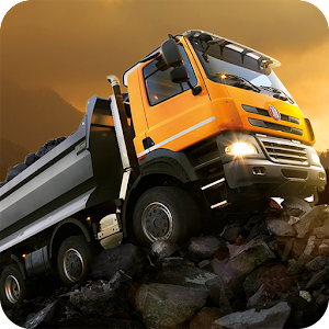 Cover art Hill Climb Truck Simulator
