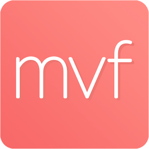 MVF - vente flash,vente privee Icon