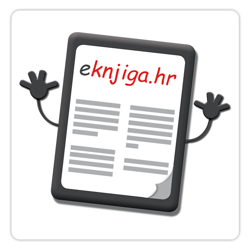 Android aplikacija eknjiga.hr na Android Srbija