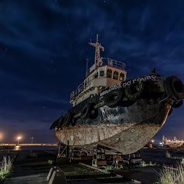 Sea desire!! by Márcio Borges - Transportation Boats