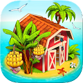Free Farm Paradise: Hay Island Bay APK for Windows 8