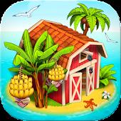 Game Farm Paradise: Hay Island Bay APK for Kindle