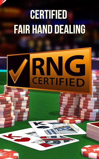 Zynga Poker – Texas Holdem screenshot 11