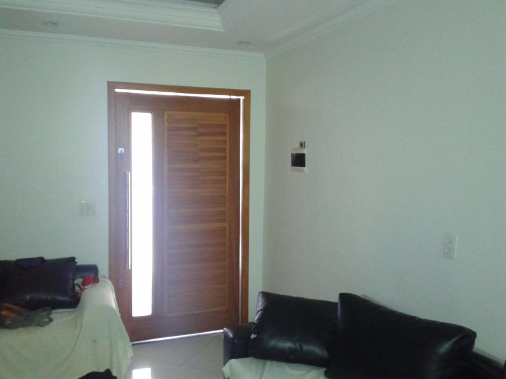 Casa 3 Dorm, Parque Continental I, Guarulhos (SO1464) - Foto 5