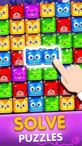 Pop Cat Apk Download Free for PC, smart TV