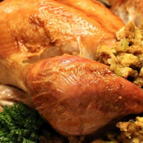 Citrus Turkey Brine