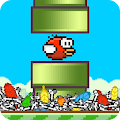 Game Flappy Crush apk for kindle fire