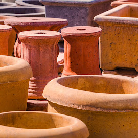Pottery by Dave Lipchen - Artistic Objects Other Objects ( pottery )