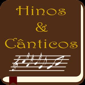 Cover art Hinos & Cânticos