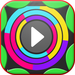Cover art Color switch pro