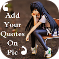 status on pic - status photo editor APK for Bluestacks
