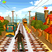 Skating Subway Surfers APK for Ubuntu