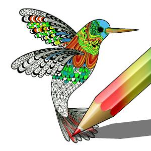 Coloring Online PC (Windows / MAC)