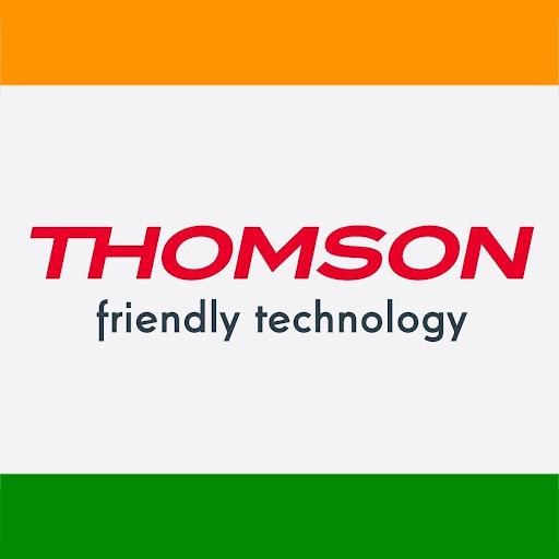 Thomson, ,  logo