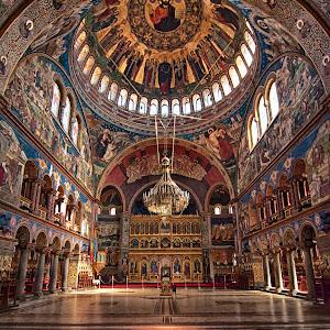 Catedrala ortodoxa Sibiu hdr efex.jpg