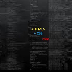 Cover art HTML+CSS Helper Pro