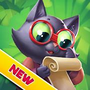 Tropicats: Free Match 3 on a Cats Tropical Island 1.24.139 Icon