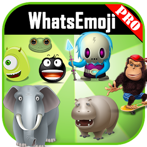 Whats Emoji pro For PC / Windows 7/8/10 / Mac – Free Download