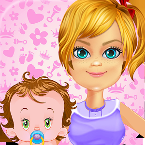 Babysitter Baby Care Madness for Android