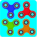 Learn Colors With Fidget Spinner - Kids Game APK for Bluestacks