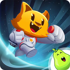 Cosmo Bounce - The craziest space rush ever! For PC (Windows & MAC)