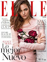 Screenshot of ELLE Revista