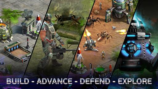 Evolution: Battle for Utopia screenshot 12