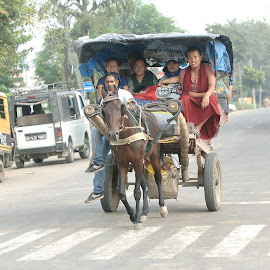 by Rajesh Dhungana - Transportation Other (  )