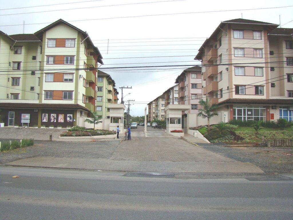 Imagem Apartamento Joinville América 2109639