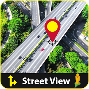Live GPS Route Finder, Street View & Satellite Map Online PC (Windows / MAC)