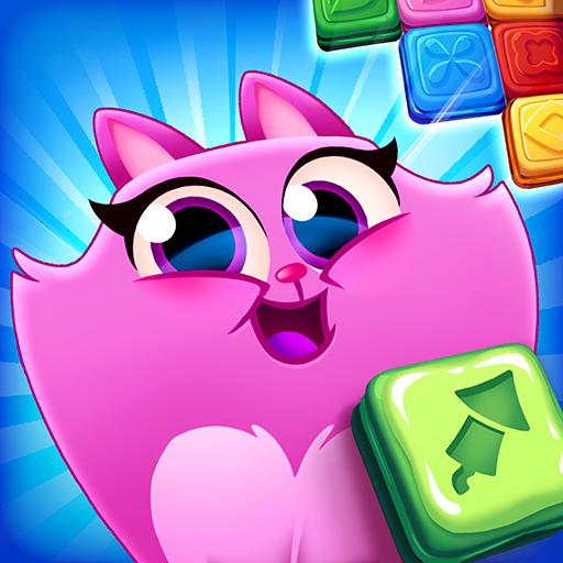 Cookie Cats Blast APK Cracked Download