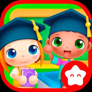 Sunny School Stories For PC (Windows & MAC)