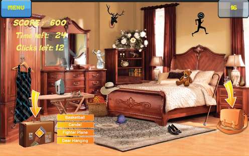 Hidden Object Mystery- screenshot thumbnail