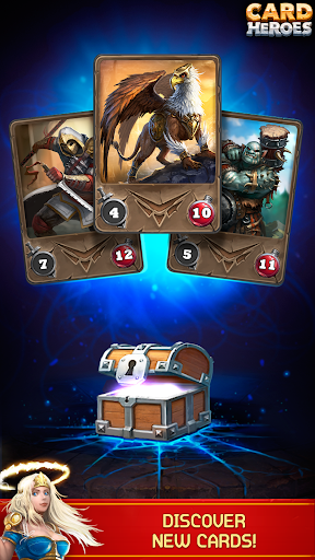 Card Heroes