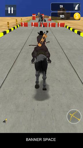 Street Archer Run For PC