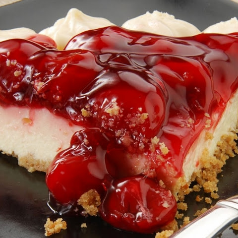 3 SmartPoints No Bake Graham Cracker Cheesecake