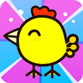 Game Happy Chicken Lays Eggs apk for kindle fire
