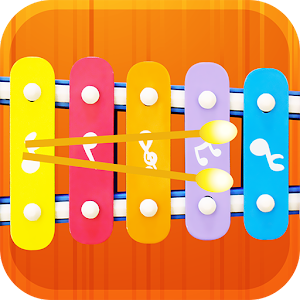 Xylophone Piano for Kids For PC (Windows & MAC)