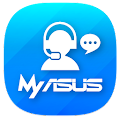 MyASUS - Service Center APK for Bluestacks
