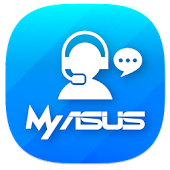 App MyASUS - Service Center version 2015 APK