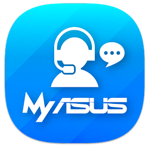 MyASUS - Service Center for Lollipop - Android 5.0