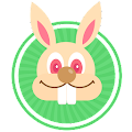 Free Easter Day FREE Emoji Sticker APK for Windows 8